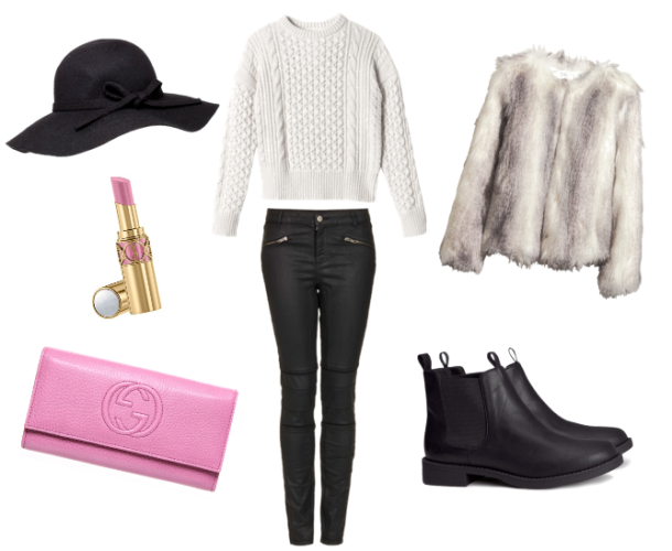 outfit inspirationpink