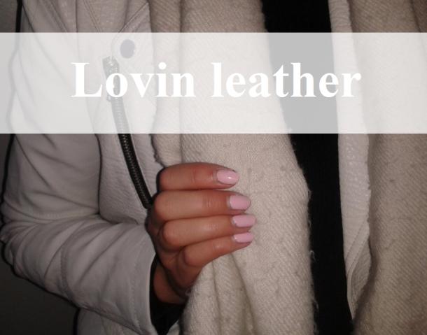 lovinleather