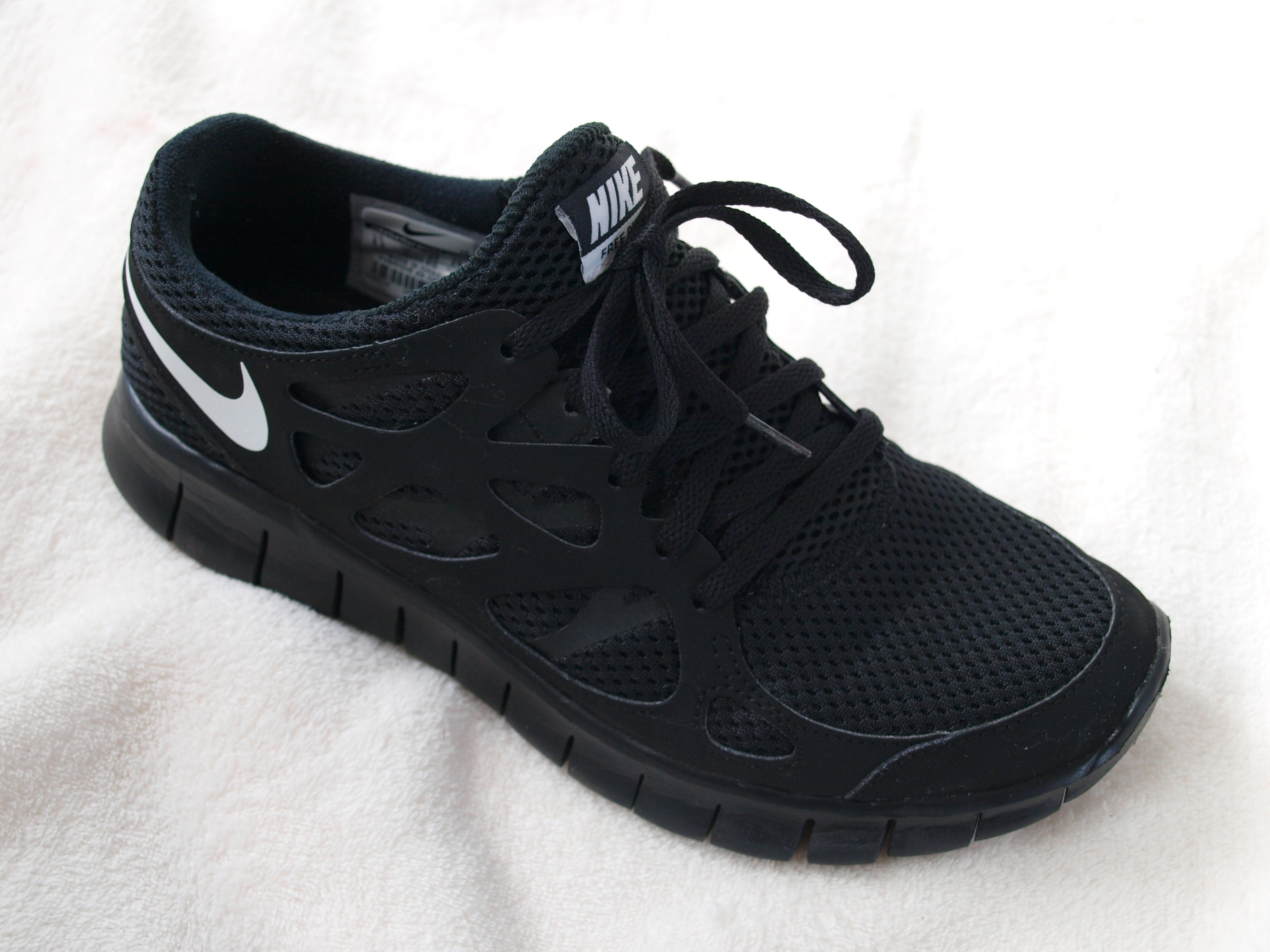 Wv4obp Nike Free 3.0 All Black Discount Nike Free Run 2 All Black