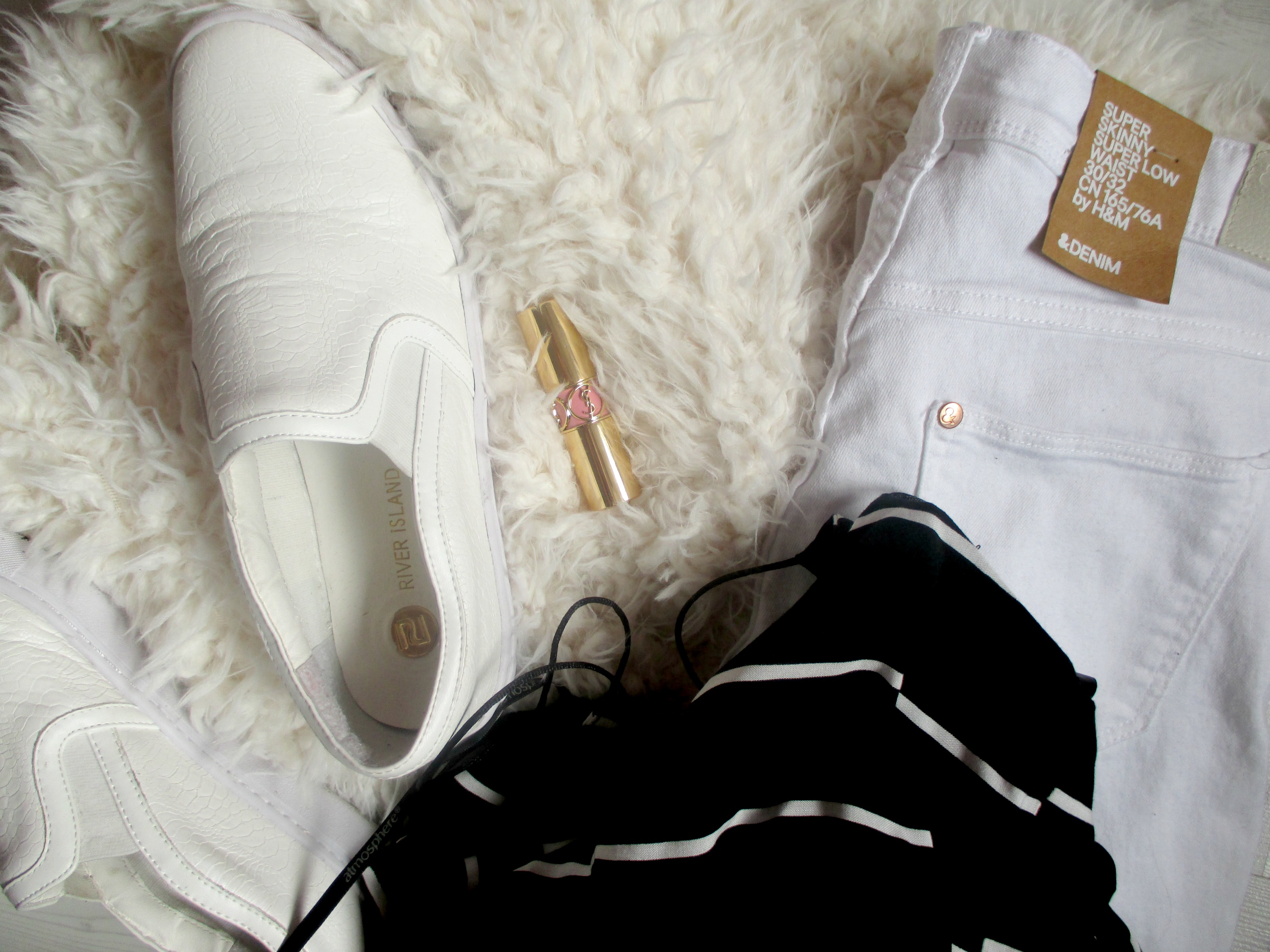 8580a13ceb7 Shoplog May (Primark, Only, Yves Saint Laurent, H&M) - Keybykim