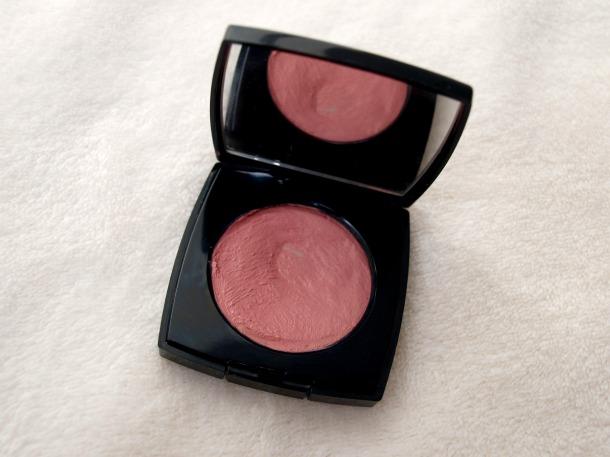 Chanel crème blush