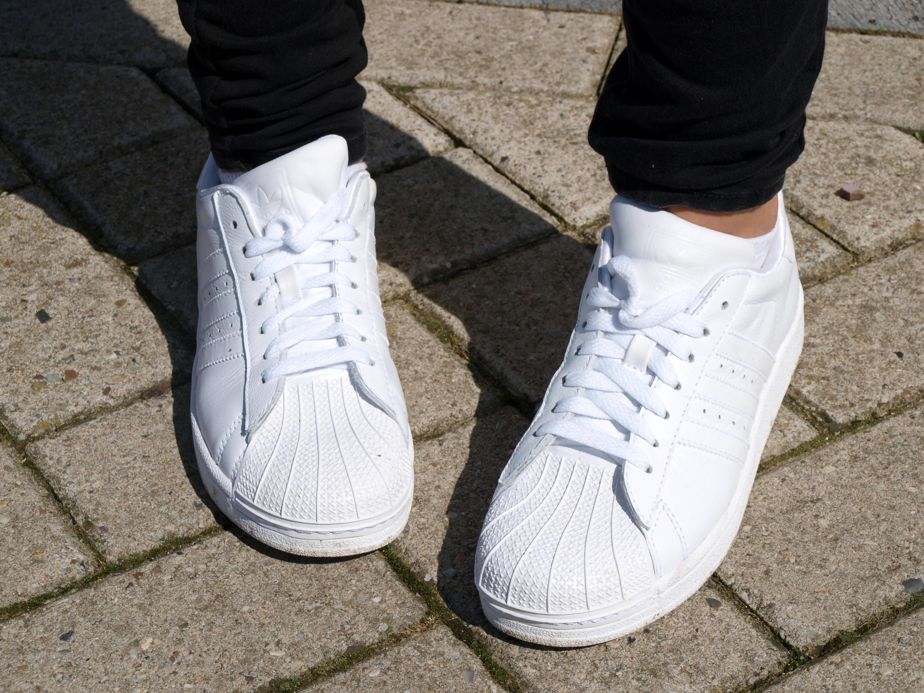 Adidas Sneakers Kindermaat