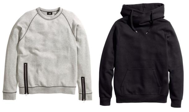sweaters h&m